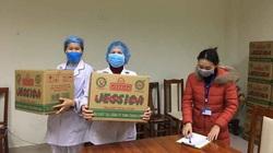Lạng Sơn: Tiếp nhận gần 700 triệu đồng ủng hộ chống Covid- 19