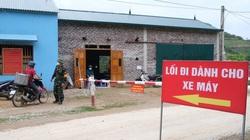 Lạng Sơn: Lập 7 chốt kiểm soát trên các tuyến quốc lộ vào địa bàn tỉnh