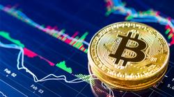 Bitcoin giảm nhẹ xuống mức 7.300 USD