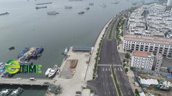Quảng Ninh: Khẩn trương truy thu thuế tài nguyên, môi trường với các dự án san lấp