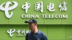 Sau Huawei, Chính quyền Trump đề xuất cấm cửa China Telecom