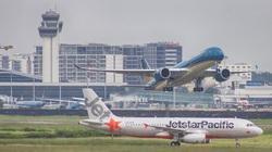 Sẽ huỷ phép bay nếu hãng hàng không thay đổi slot sai quy định