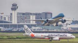 Covid-19 ở Đà Nẵng: Vietnam Airlines, Bamboo Airways, Vietjet tạm dừng các chuyến bay