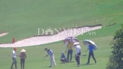 Sân Golf Kim Bảng tấp nập khách bất chấp Chỉ thị 16: Thẻ Hội viên giá 1,4 tỷ đồng
