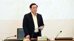 Bí thư Hà Nội: Cần giải ngân gần 40.000 tỷ vốn đầu tư công để duy trì đà tăng trưởng