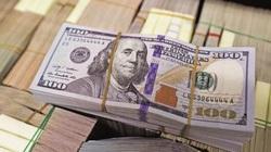 Tỷ giá ngoại tệ hôm nay 16/4 tăng giảm trái chiều