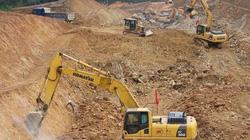 Hé lộ chủ nhân gói thầu hơn 1.256 tỷ dự án cao tốc Bắc - Nam đoạn Mai Sơn - QL45