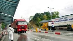 Lạng Sơn: Rà soát, loại bỏ lái xe không đủ điều kiện, chèn ép thu giá cao