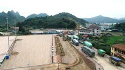 Cao Bằng: Đầu tư 13 dự án xây dựng cơ sở hạ tầng tại khu kinh tế cửa khẩu