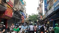 Hà Nội: Chuẩn bị mở rộng đường Lương Thế Vinh, đường Trung Văn