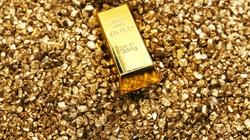 Giá vàng trong nước giảm nhẹ nhưng vẫn cao hơn vàng thế giới