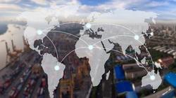 Chuỗi cung ứng toàn cầu đứt gãy, số liệu mới nhất của vận tải hàng không, đường bộ, đường biển