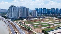 Bất động sản, xây dựng quý 1/2020: Lộ thêm nhiều mảng tối