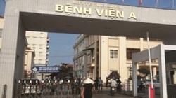 Công ty Trường Sinh cung cấp dịch vụ gì cho Bệnh viện A Thái Nguyên?