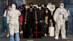 Lượng hành khách giảm 95%, thị trường vận tải hàng không Châu Á chạm đáy