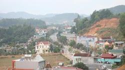 """Lai Châu chỉ định nhà đầu tư dự án khu dân cư nghìn tỷ """"treo"""""""