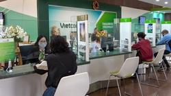 """Vietcombank quý 1/2020: """"Thấm đòn"""" Covid-19"""