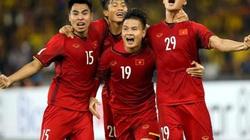 AFC ấn định thời điểm ĐT Việt Nam đá tiếp vòng loại World Cup 2022