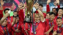 Vì Covid-19, lịch trình bảo vệ ngôi vương AFF Cup của Việt Nam thay đổi?