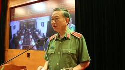 Bộ trưởng Công an: Xử lý nghiêm việc xuyên tạc, chống đối cách ly