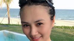 Hoa khôi bóng chuyền Kim Huệ tuổi U40: Sau ly hôn lại càng xinh đẹp