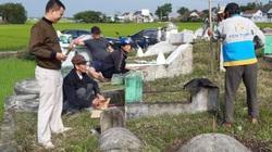 Kể chuyện làng: Tản mạn chuyện tảo mộ