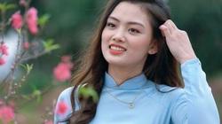 Hoa khôi bóng chuyền Thu Hoài: Xinh đẹp nhưng muốn tránh xa... showbiz