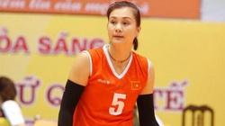 """Hoa khôi bóng chuyền Kim Huệ: """"Bà chúa"""" kỷ lục & sự day dứt"""