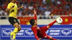 Thầy trò HLV Park Hang-seo hết cơ hội thi đấu trong năm 2020?