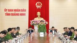 Trung tâm HLQG về phòng chống khủng bố ở Quảng Ninh: Vẫn vướng mặt bằng