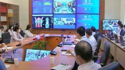 Bộ TT&TT và Bộ Y tế khai trương nền tảng tư vấn khám, chữa bệnh từ xa