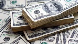 Tỷ giá ngoại tệ hôm nay 21/4 tăng trên ngân hàng, đứng im ở chợ đen