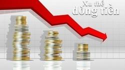Thị trường chứng khoán 23/4: Bắt đáy trong lo lắng, thanh khoản cạn kiệt