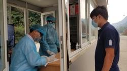 Lạng Sơn: Đề xuất giải thể Đội lái xe chuyên trách tại các cửa khẩu