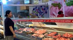 """Các chuỗi bán lẻ giảm giá thịt heo """"ăn lễ"""""""