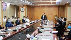 Agribank tổ chức Hội nghị trực tuyến toàn quốc triển khai các giải pháp hỗ trợ khách hàng bị ảnh hưởng dịch Covid - 19