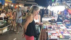 Chợ đêm Phú Quốc chính thức mở cửa trở lại từ tối nay