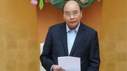 Thủ tướng yêu cầu xử lý nghiêm tiêu cực, tham nhũng trong việc mua thiết bị y tế