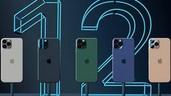 Apple lùi thời gian ra mắt iPhone 12 khoảng 1 tháng
