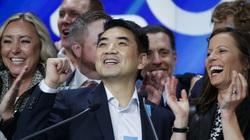 Ba tháng kiếm 4 tỷ USD và câu chuyện 8 lần bị từ chối visa của tỷ phú Eric Yuan
