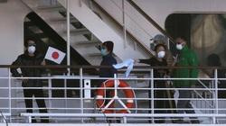 Quyết định hoãn Thế vận hội đẩy kinh tế Nhật Bản đến gần bờ vực suy thoái