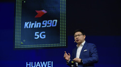 Huawei lần đầu vượt Qualcomm thành nhà cung ứng chip số 1 tại Trung Quốc