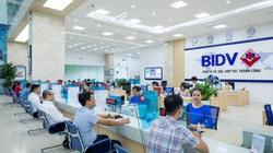 BIDV rời khỏi Top 5 ngân hàng lãi cao