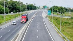 Xin chuyển 8 đoạn cao tốc Bắc - Nam từ PPP sang đầu tư công
