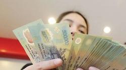Sếp ngân hàng tự nguyện giảm 50% lương