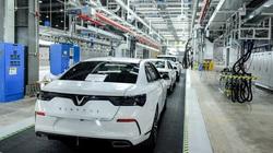 VinFast tạm dừng hoạt động sản xuất từ 6/4