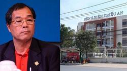Bệnh viện gia đình ông Trầm Bê ghi nhận doanh thu... bán mộ