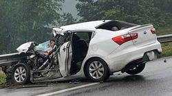 Tai nạn giao thông tăng cao trong 4 ngày nghỉ lễ 30/4 - 1/5