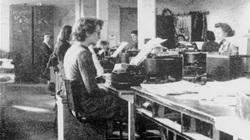 Mỹ nhân phá mật mã trong Thế chiến II (Kỳ 1): Những cô gái Bletchley