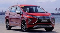 Mitsubishi Xpander giảm giá kỷ lục, số lượng có hạn